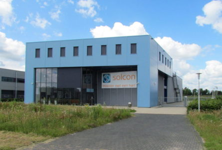 Datacenter_Solcon
