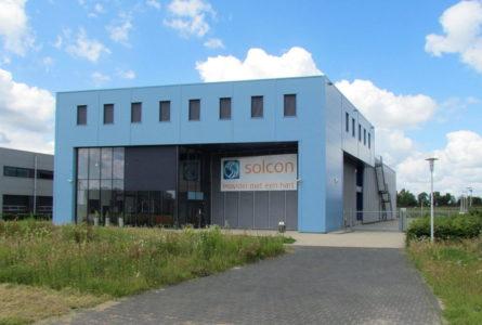 Datacenter_Solcon