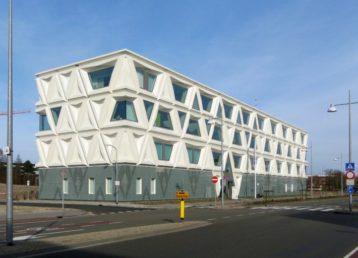 Het Laboratorium voor Infectieziekten in Groningen